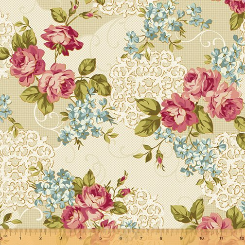 51962M-2 Spellbound by Katia Hoffman for Windham Fabrics