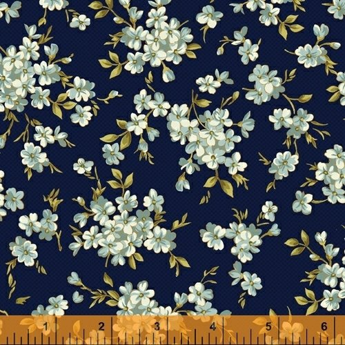 51963M-1 Spellbound by Katia Hoffman for Windham Fabrics