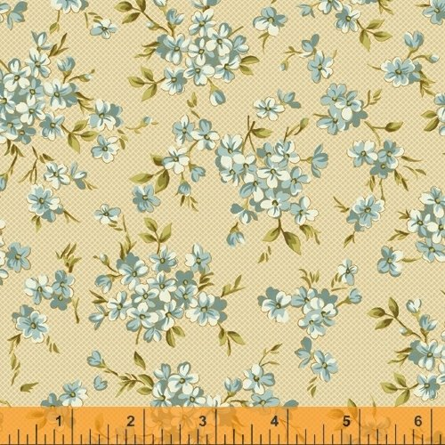 51963M-2 Spellbound by Katia Hoffman for Windham Fabrics