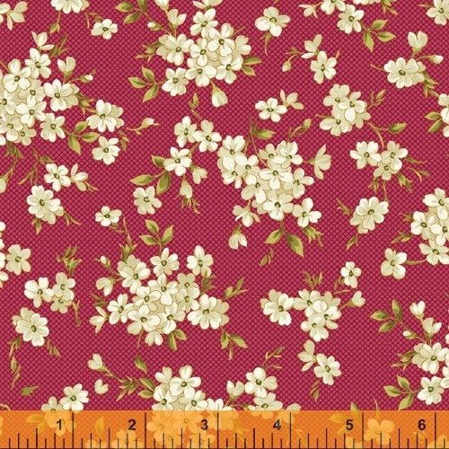 51963M-3 Spellbound by Katia Hoffman for Windham Fabrics