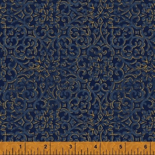 51964M-1 Spellbound by Katia Hoffman for Windham Fabrics