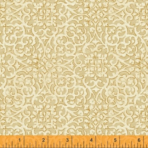 51964M-2 Spellbound by Katia Hoffman for Windham Fabrics