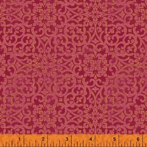 51964M-3 Spellbound by Katia Hoffman for Windham Fabrics