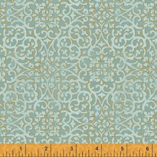 51964M-4 Spellbound by Katia Hoffman for Windham Fabrics