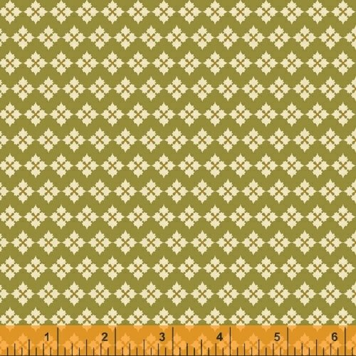 51965M-5 Spellbound by Katia Hoffman for Windham Fabrics