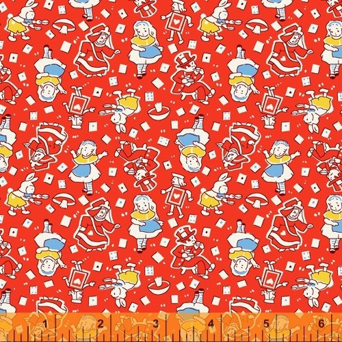 51976-1 Storybook by Whistler Studios for Windham Fabrics