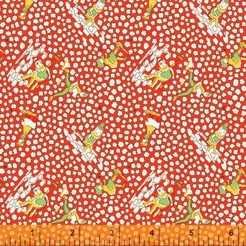 51977-1 Storybook by Whistler Studios for Windham Fabrics