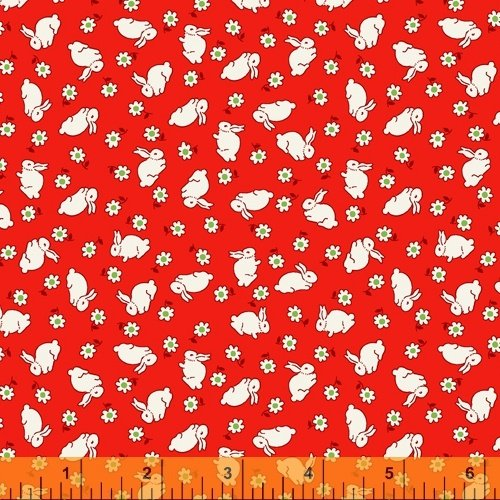 51981-1 Storybook by Whistler Studios for Windham Fabrics