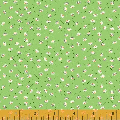 51984-6 Storybook by Whistler Studios for Windham Fabrics