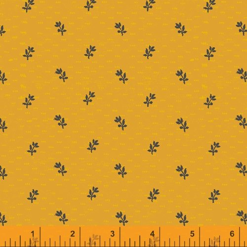 52015-9 Norma Rose by Natalie Barnes of Beyond the Reef for Windham Fabrics