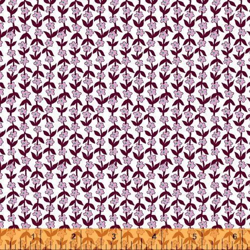 52034-6 Posy by Annabel Wrigley for Windham Fabrics