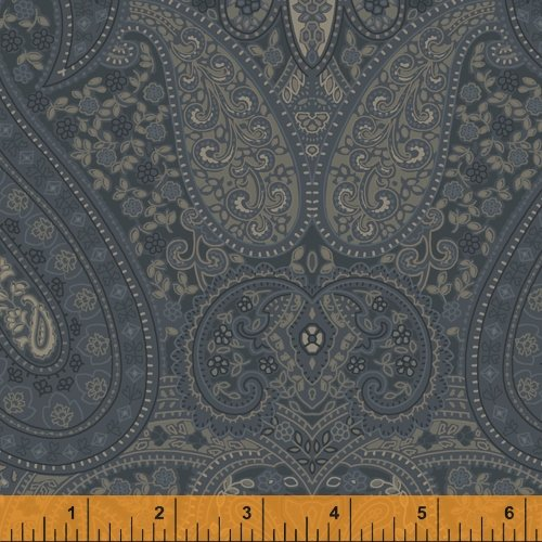 52069-3 Country Soiree by Jeanne Horton for Windham Fabrics