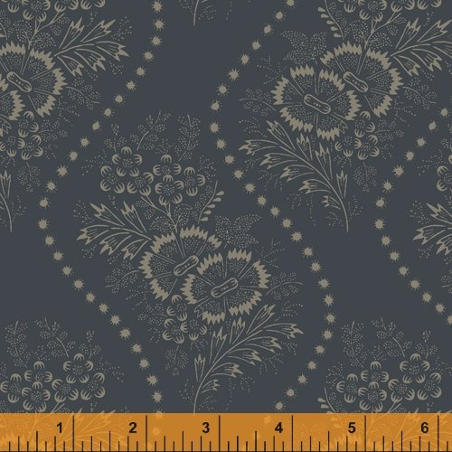 52070-3 Country Soiree by Jeanne Horton for Windham Fabrics