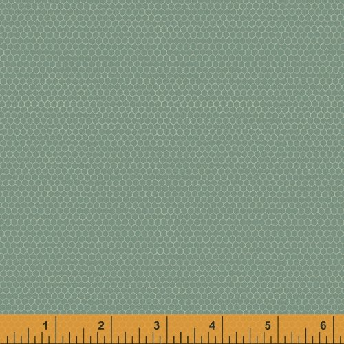 52092-17 Nature Study by Whistler Studios for Windham Fabrics