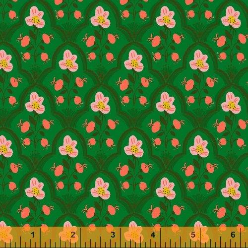 52151-19 Malibu by Heather Ross for Windham Fabrics