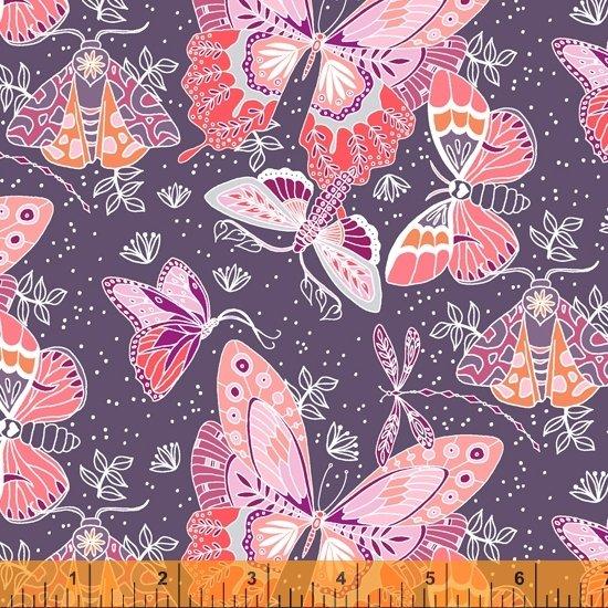 52179-2 Aerial by Tamara Kate for Windham Fabrics