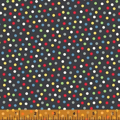 52215-2 A to Zoo by Windham Fabrics