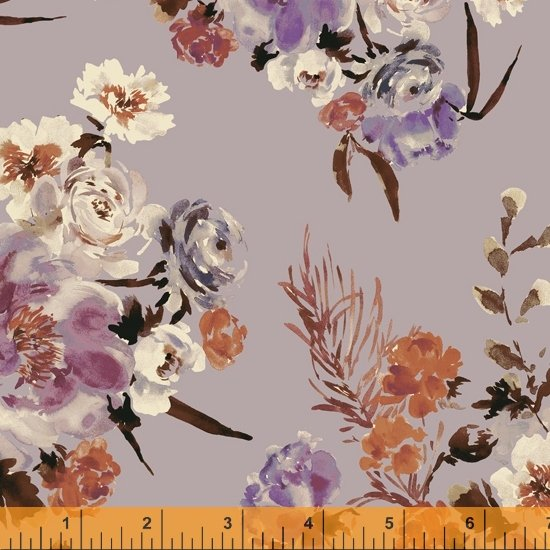52252-3 Wildflower by Kelly Ventura for Windham Fabrics
