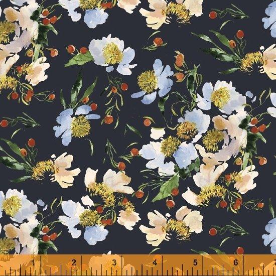 52253-9 Wildflower by Kelly Ventura for Windham Fabrics