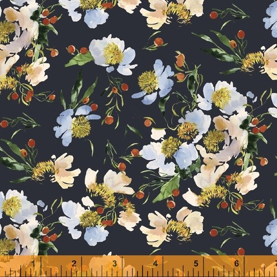 52253DC-9 Wildflower by Kelly Ventura for Windham Fabrics