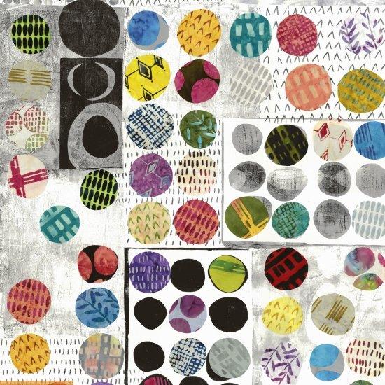 52258D-X Wabi Sabi designed by Marcia Derse for Windham Fabrics