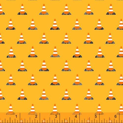 52268-6 Work Zone by Windham Fabrics