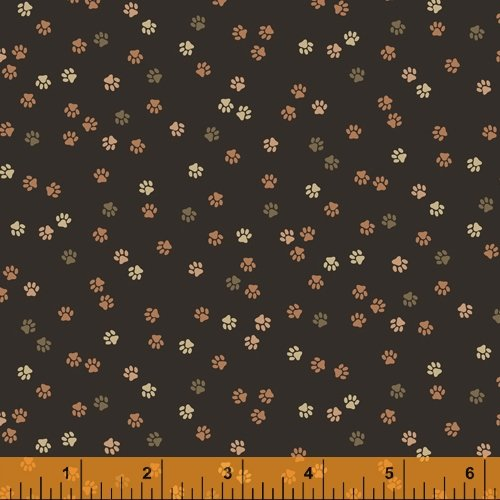 52272-6 Fat Cat by Windham Fabrics
