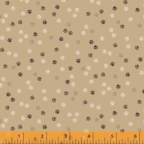 52272-7 Fat Cat by Windham Fabrics