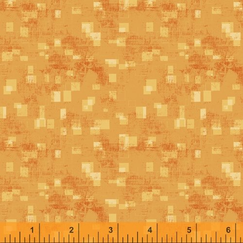 52287D-10 Woodland by Gareth Lucas for Windham Fabrics