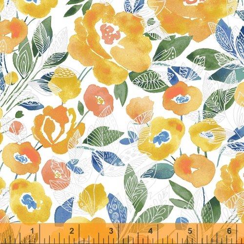 52289-1 Veranda by Windham Fabrics