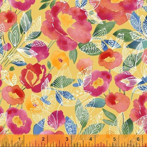 52289-2 Veranda by Windham Fabrics