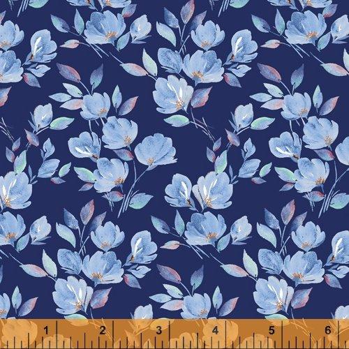 52290-4 Veranda by Windham Fabrics