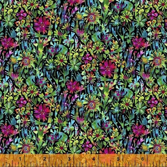 52298D-3 Alfie by Este MacLeod for Windham Fabrics