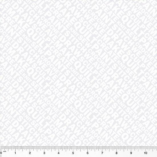 52305-3 Breaking News by Janine Vangool for Windham Fabrics