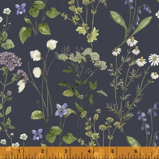 52316-1 Midsummer by Hackney & Co. for Windham Fabrics