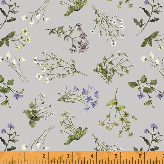 52318-6 Midsummer by Hackney & Co. for Windham Fabrics