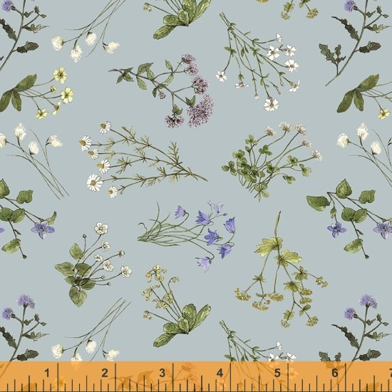 52318-7 Midsummer by Hackney & Co. for Windham Fabrics
