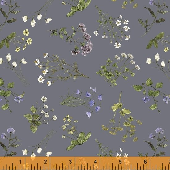 52318-8 Midsummer by Hackney & Co. for Windham Fabrics