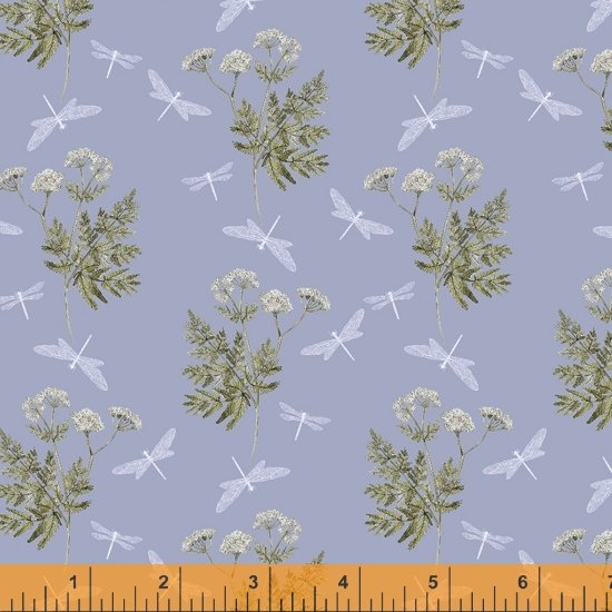 52319-9 Midsummer by Hackney & Co. for Windham Fabrics