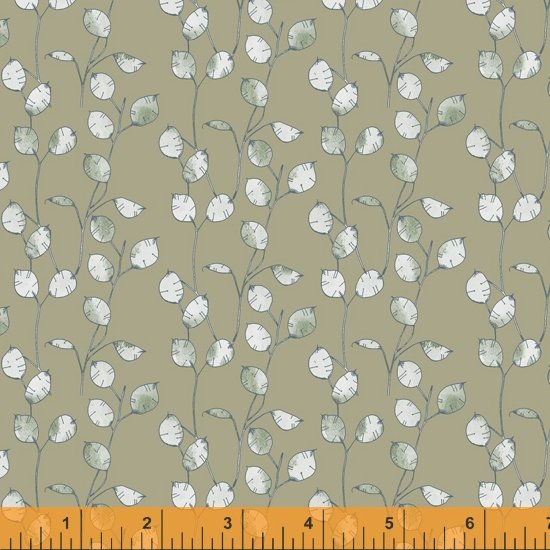 52320-10 Midsummer by Hackney & Co. for Windham Fabrics
