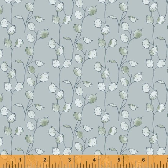 52320-7 Midsummer by Hackney & Co. for Windham Fabrics