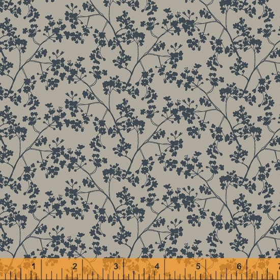 52321-1 Midsummer by Hackney & Co. for Windham Fabrics
