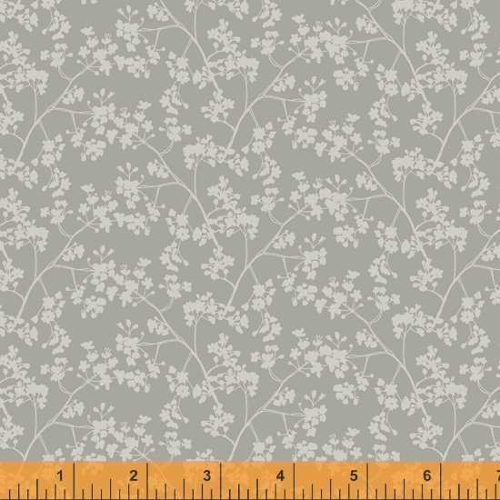 52321-6 Midsummer by Hackney & Co. for Windham Fabrics