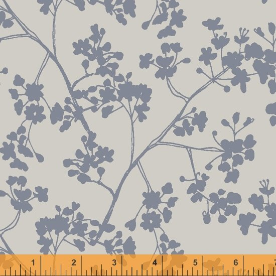 52321-8 Midsummer by Hackney & Co. for Windham Fabrics