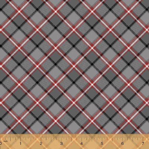 52345-4 London by Windham Fabrics
