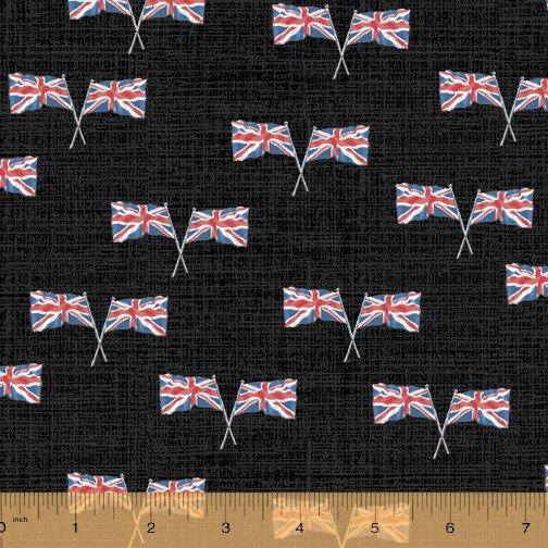 52347-5 London by Windham Fabrics