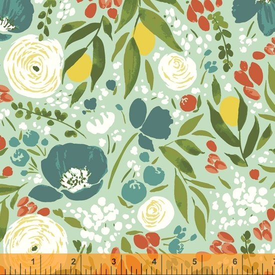 52359-2 Cora by Tessie Fay for Windham Fabrics