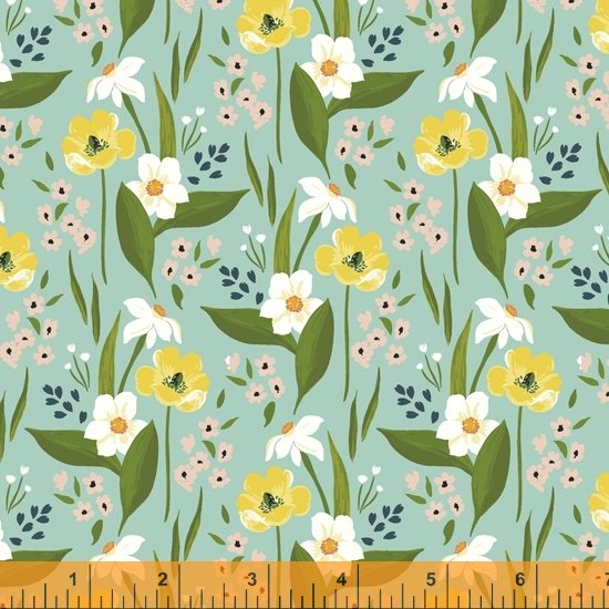 52360-2 Cora by Tessie Fay for Windham Fabrics