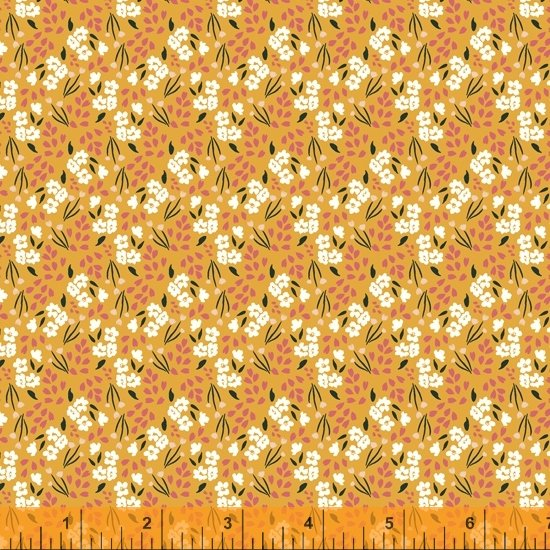 52361-4 Cora by Tessie Fay for Windham Fabrics