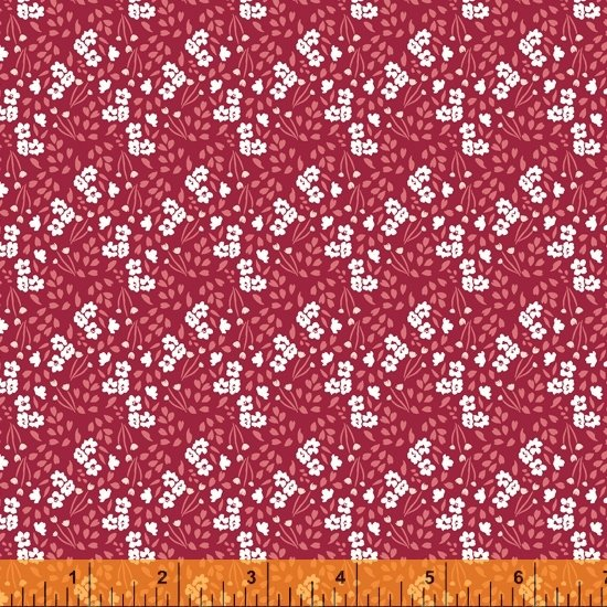 52361-6 Cora by Tessie Fay for Windham Fabrics